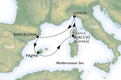 página web italiano fantasía en Alcobendas
