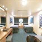 immagine della Cabina vista mare Fantastica della nave  MSC DIVINA di MSC Crociere